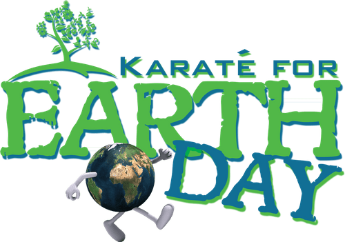 Karate For Earth Day - COMMUNITY EVENT