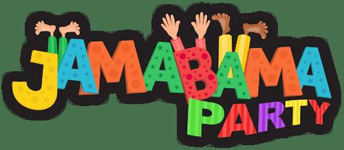 Jamabama Preschool Party