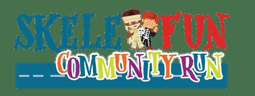 SKELEFUN COMMUNITY RUN