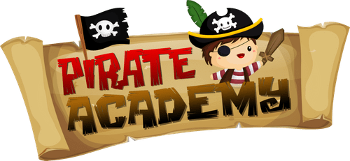 Pirate Academy!  PRESCHOOL PARTY