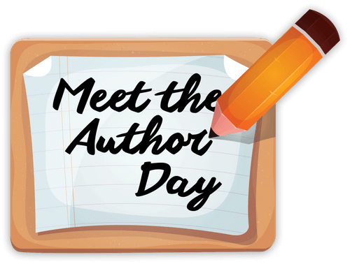 Meet the Author Day PNO