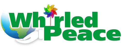 WHIRLED PEACE COMMUNITY EVENT