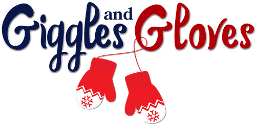 Giggles and Gloves Community Event