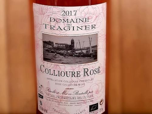 Collioure Rosé 2017