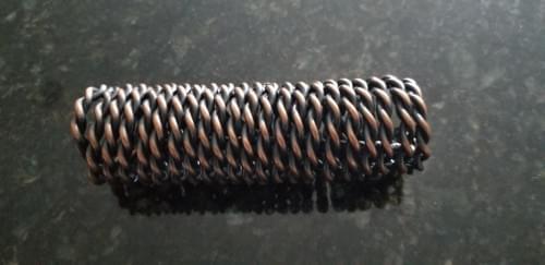Tensor Technology Healing Coil