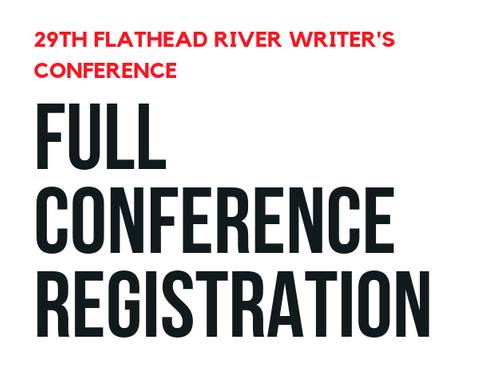 FULL Conference Registration