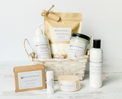 Home Essential Gift Set