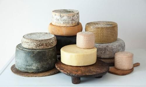 Cheese 101 Class