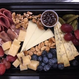 Happy Hour at Home Cheese Box