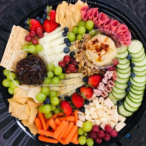 Feasting Platter