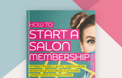 "Salon Membership - ""How to"" Training  Guide"