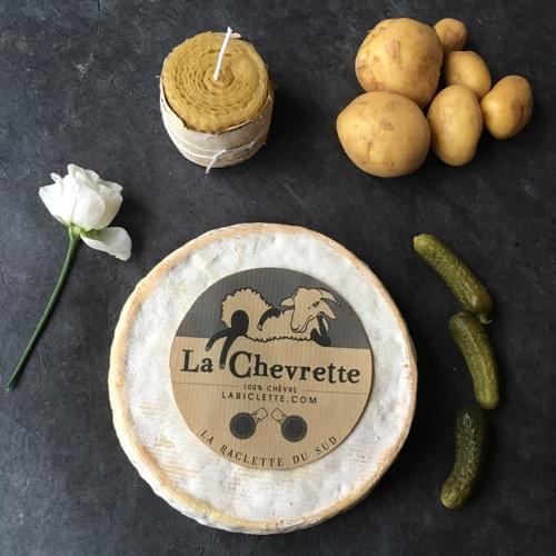 La Chevrette (env 500g)