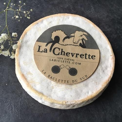 La Chevrette (env 550g)