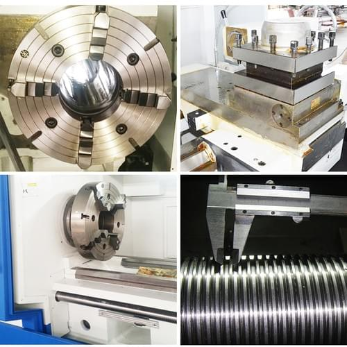 Quality manual universal metal Lathe Machine/Good Machining Performance Lathe