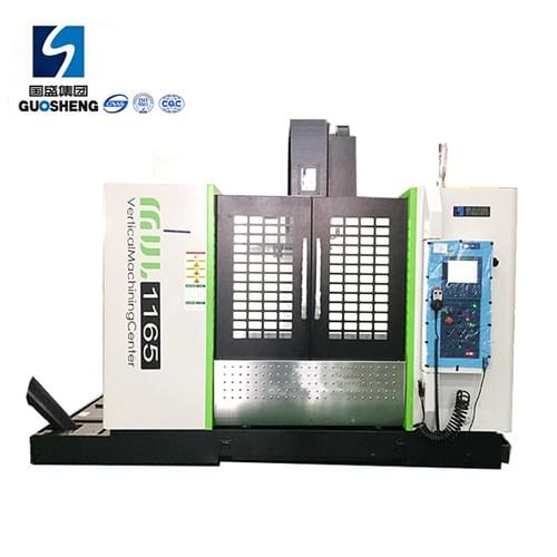 High speed machining centre Manufacturing, vertical machining center