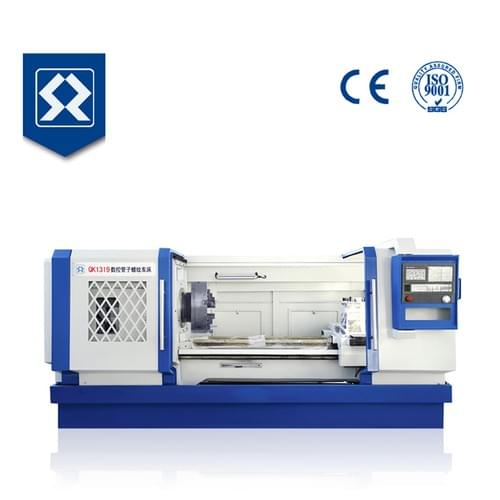 CNC Oil Country Pipe Threading Lathe