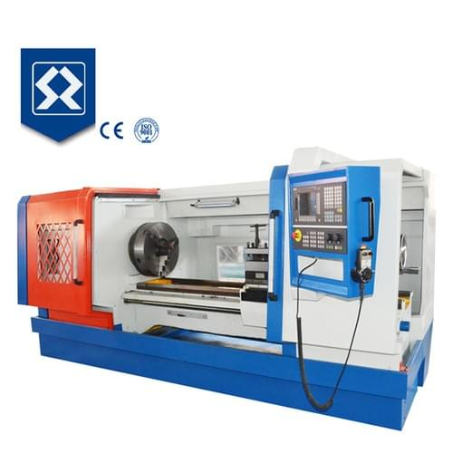 Professional Metal Pipe Threading Lathe Machine_Pipe Screw-cutting Lathe
