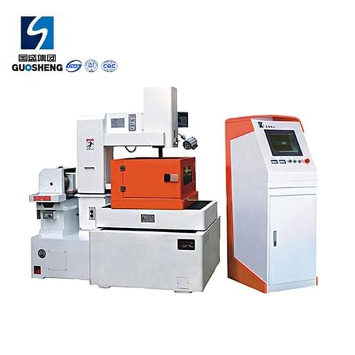 Factory CNC Precision High speed Wire Cutting EDM Machine ZGW40C EDM