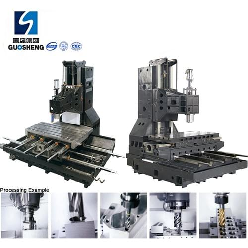 Automatic 3 axis VMC Vertical CNC Machine Center Price MVL1165