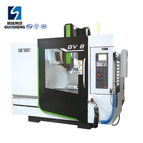 High speed Vertical CNC Machine Milling Machine Center