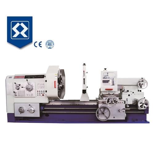 Heavy duty large Horizontal Lathe hobby metal Lathe Machine