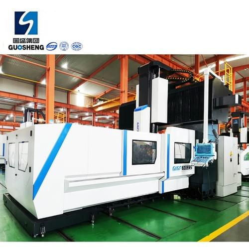 FANUC Controller GMF6034R Gantry type CNC machining center