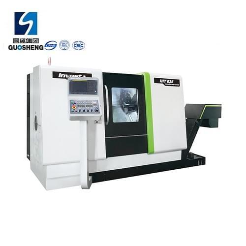 Hot sell!!! CNC Lathe Machine CNC Metal Turning Lathe