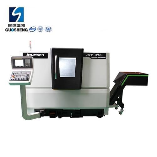 Cheap Small CNC Lathe IHT316 Mini CNC Lathe Machine