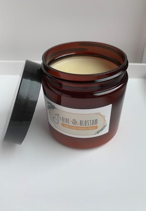 Bee Well Healing Salve - Large