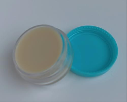 Bee Polished - Peppermint Lemongrass Cuticle Balm