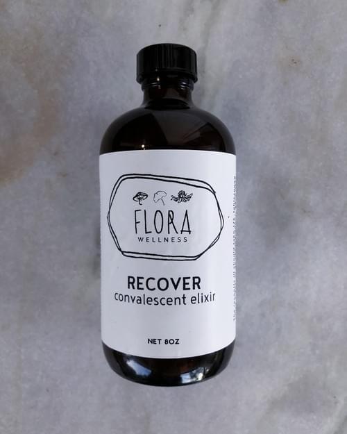 Recover Convalescent Elixir