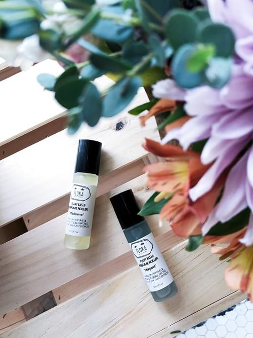 SALE 50% OFF All Natural Perfume Rollers