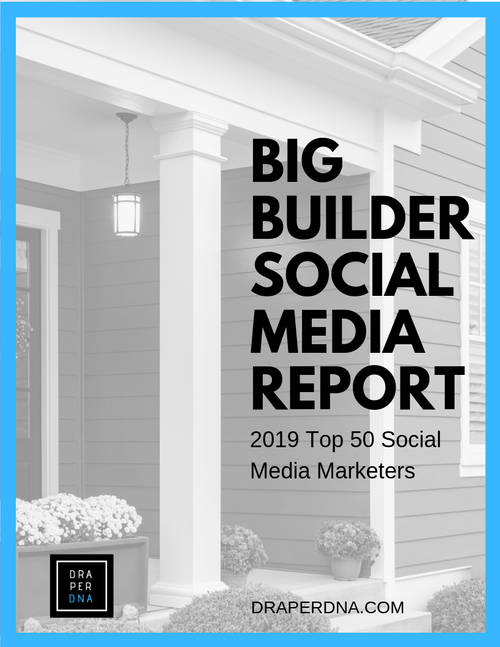 Big Builder Social Media Report