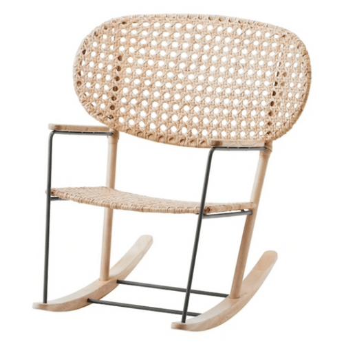 Le fauteuil