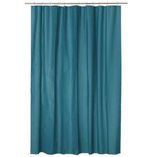 Le rideau de douche