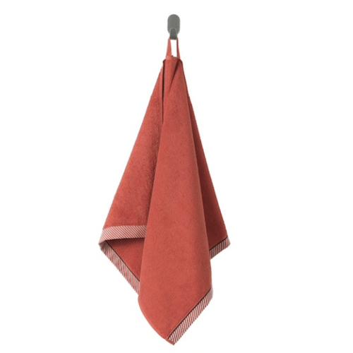 Les serviettes de toilette