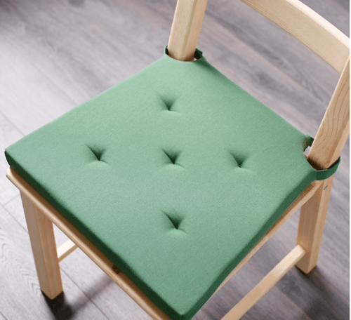 La galette de chaise