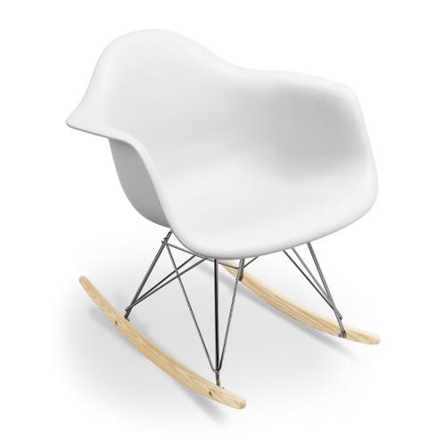 Le fauteuil à bascule