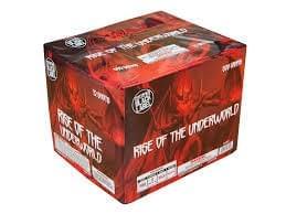 Rise of the Underworld