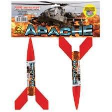 """Apache 12"""""""
