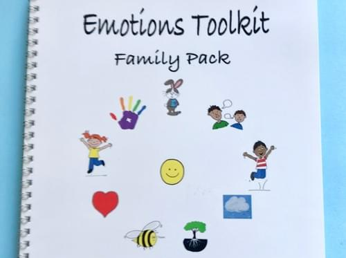 Downloadable Family Pack