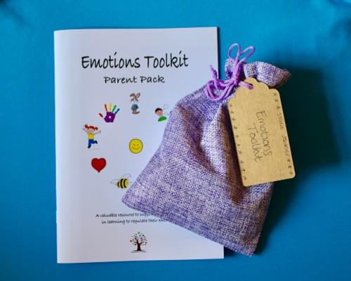 Emotions Toolkit Family Packs
