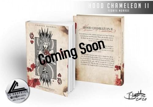 Hood Chameleon II