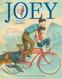 Joey by Jill Biden