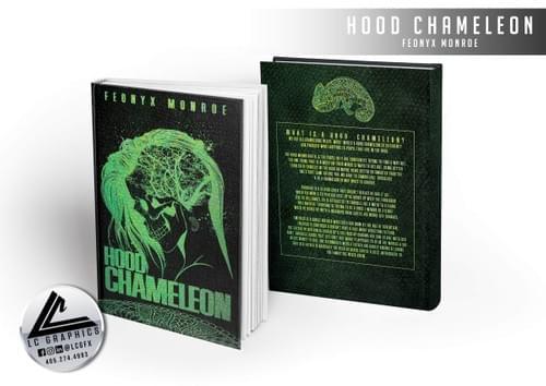 Hood Chameleon