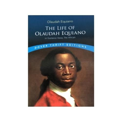 The Live of Olaudah Equiano
