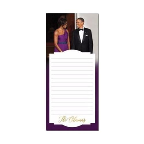 Obama Magnetic Notepad