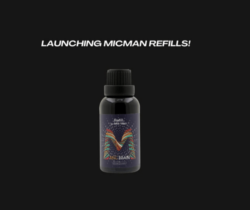 MicMan 2.0 refill