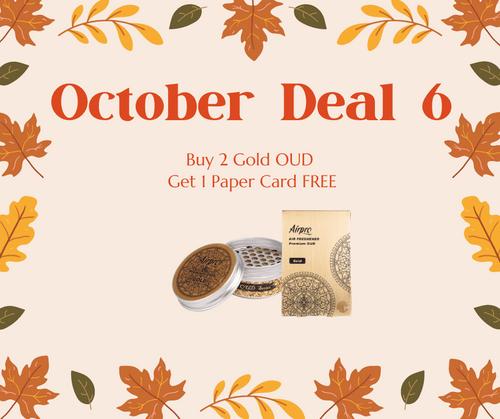 October Deal 6