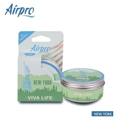 .VIVA LIFE. Organic Can